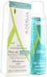 Aderma phys-ac global soins anti-imperfections sévères 40 ml + gel moussant purifiant 100 ml offert