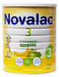 Novalac 3 croissance pomme banane