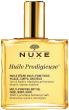 Nuxe huile prodigieuse visage-corps-cheveux 100 ml